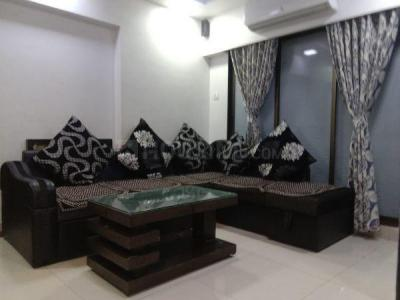 Gallery Cover Image of 999 Sq.ft 2 BHK Apartment for buy in Sethia Sea View, Goregaon West for 12700000