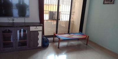 Gallery Cover Image of 1250 Sq.ft 2 BHK Apartment for rent in Kharghar for 21000