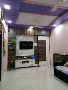 Gallery Cover Image of 650 Sq.ft 1 BHK Apartment for buy in Tulsidham Bhairavi, Thane West for 7800000