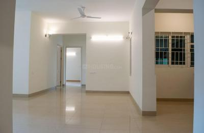 Gallery Cover Image of 1400 Sq.ft 3 BHK Apartment for rent in Subramanyapura for 23000