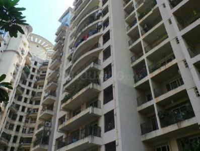 Gallery Cover Image of 1605 Sq.ft 3 BHK Apartment for rent in Nahar Camellia Apartment, Powai for 72000