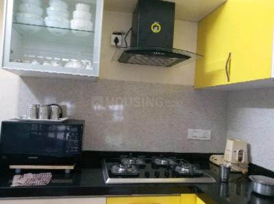 Gallery Cover Image of 2600 Sq.ft 4 BHK Independent House for rent in Thane West for 100000