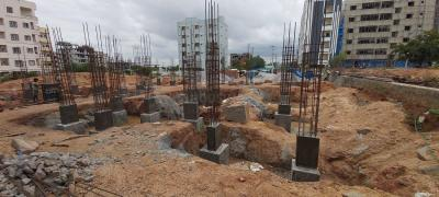 Gallery Cover Image of 1175 Sq.ft 2 BHK Apartment for buy in Kondapur for 6697500
