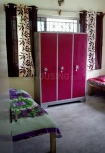 Bedroom Image of Aniket PG in New Town
