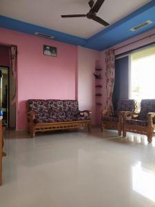 Gallery Cover Image of 550 Sq.ft 1 RK Apartment for buy in Shri Hari CHS, Dombivli West for 3300000