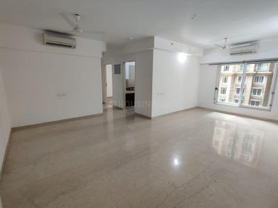 Gallery Cover Image of 1350 Sq.ft 2 BHK Apartment for rent in Kanakia Paris, Bandra East for 75000