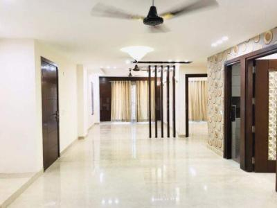 Gallery Cover Image of 2500 Sq.ft 4 BHK Independent Floor for buy in Unitech South City II, Sector 49 for 15800000