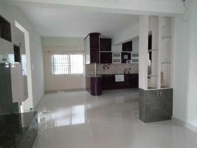Gallery Cover Image of 1300 Sq.ft 3 BHK Apartment for rent in Thirumalashettyhally for 19000