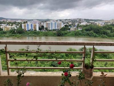 Gallery Cover Image of 375 Sq.ft 3 BHK Apartment for rent in Anand Nagar for 20000