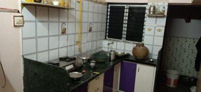 Gallery Cover Image of 760 Sq.ft 1 BHK Independent House for buy in Isanpur for 5500000