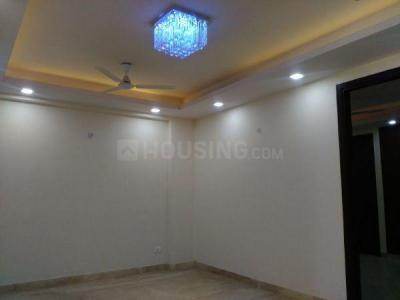 Gallery Cover Image of 800 Sq.ft 2 BHK Independent Floor for buy in  JVTS Gardens, Chhattarpur for 2800000