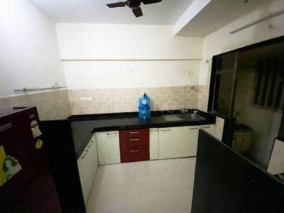 Kitchen Image of PG 5534782 Andheri West in Andheri West
