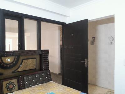 Gallery Cover Image of 300 Sq.ft 1 RK Apartment for buy in Khirki Extension for 2000000