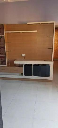 Living Room Image of 650 Sq.ft 2 BHK Independent Floor for rent in Margondanahalli for 15000