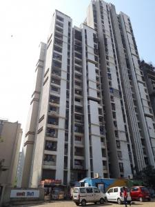 Gallery Cover Image of 1149 Sq.ft 3 BHK Apartment for buy in Haware Haware Citi, Kasarvadavali, Thane West for 7200000
