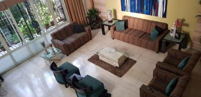 Living Room Image of Alt Apartment in Tollygunge