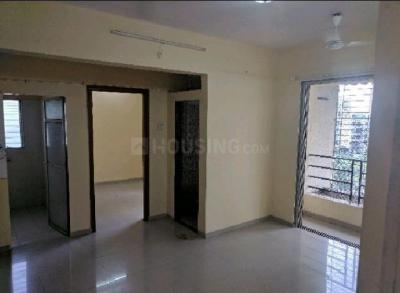 Gallery Cover Image of 680 Sq.ft 2 BHK Apartment for rent in Kamothe for 15000