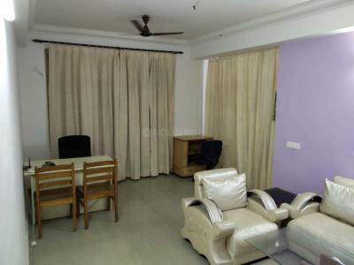 Gallery Cover Image of 1650 Sq.ft 3 BHK Apartment for rent in Vaishali for 23000
