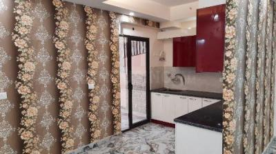 Gallery Cover Image of 1550 Sq.ft 3 BHK Apartment for buy in Arocon Rainbow, Mahurali for 4293500