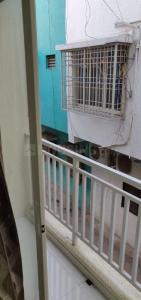 Balcony Image of Deep PG in Vastrapur
