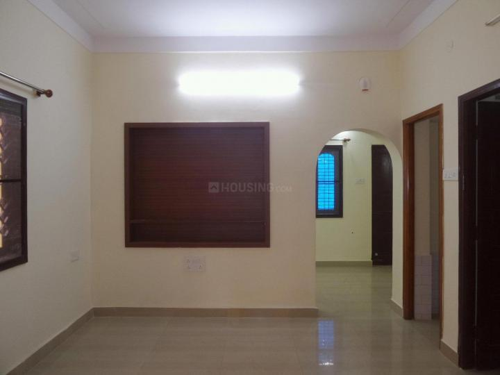 Living Room Image of 1200 Sq.ft 2 BHK Independent House for rent in Koramangala for 33000
