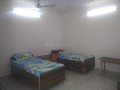 Bedroom Image of Dhundo PG in Timarpur