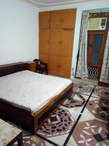Gallery Cover Image of 380 Sq.ft 1 RK Independent House for rent in Sector 41 for 10000