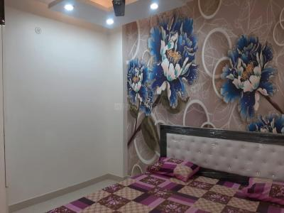 Gallery Cover Image of 700 Sq.ft 2 BHK Independent Floor for rent in Sector 11 Rohini for 15000