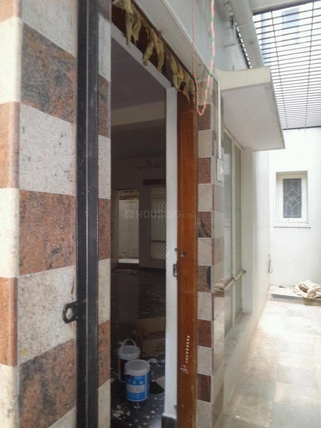Main Entrance Image of 800 Sq.ft 2 BHK Apartment for rent in J. P. Nagar for 20000
