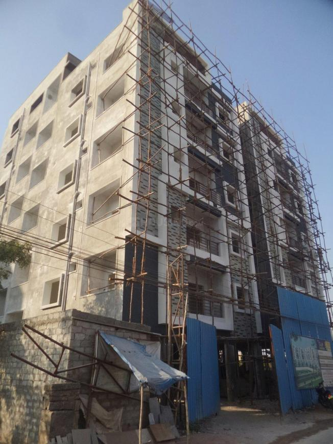 Building Image of 1130 Sq.ft 2 BHK Apartment for buy in Auto Nagar for 4350000