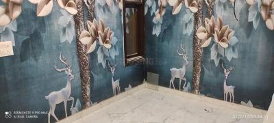 Gallery Cover Image of 450 Sq.ft 1 BHK Independent Floor for buy in Bindapur for 1654000