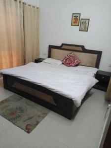 Gallery Cover Image of 1050 Sq.ft 1 BHK Independent Floor for rent in Race Course for 16000