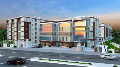 Gallery Cover Image of 1020 Sq.ft 2 BHK Apartment for buy in Gajularamaram for 3000000