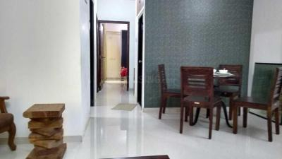 Gallery Cover Image of 905 Sq.ft 2 BHK Apartment for buy in Mumbra for 4387450