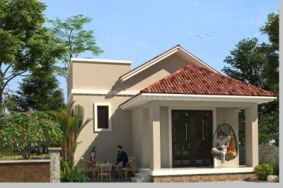 Gallery Cover Image of 535 Sq.ft 1 BHK Independent House for buy in Padappai for 1930300