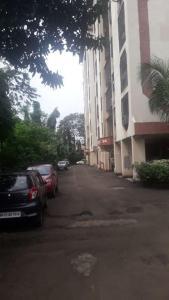 Building Image of PG 5556356 Nerul in Nerul