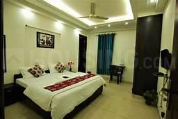 Gallery Cover Image of 1200 Sq.ft 2 BHK Apartment for buy in CGHS Janki Apartment, Sector 22 Dwarka for 10900000