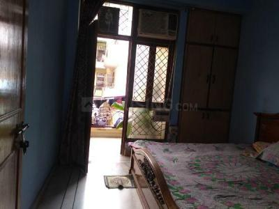 Gallery Cover Image of 1200 Sq.ft 2 BHK Apartment for rent in Vaishali for 25000