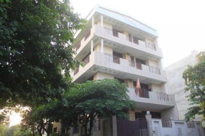 Building Image of Om Sai Homes in Sector 72