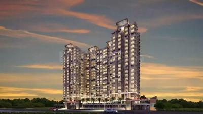 Gallery Cover Image of 1130 Sq.ft 2 BHK Apartment for buy in A Surti Universal Cubical, Jogeshwari West for 18000000