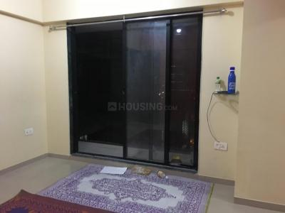 Gallery Cover Image of 921 Sq.ft 2 BHK Apartment for rent in Mulund East for 24000
