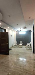 Gallery Cover Image of 675 Sq.ft 3 BHK Independent Floor for rent in Matiala for 15000