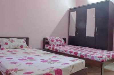 Bedroom Image of F21 Sameer Chs Belapur in Belapur CBD