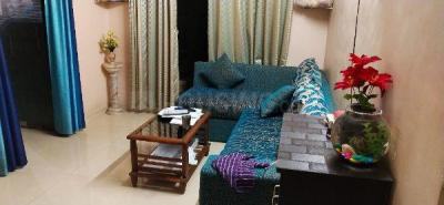 Gallery Cover Image of 500 Sq.ft 1 BHK Apartment for rent in Ritu Paradise Phase 2, Mira Road East for 12000