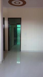 Gallery Cover Image of 840 Sq.ft 2 BHK Independent House for buy in Crossings Castle, Crossings Republik for 3290000