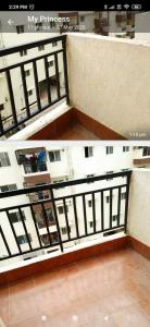 Balcony Image of PG 4775695 Singasandra in Singasandra