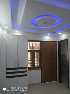 Gallery Cover Image of 610 Sq.ft 2 BHK Independent Floor for buy in Nawada for 3300000