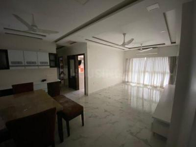 Gallery Cover Image of 1480 Sq.ft 3 BHK Apartment for rent in Raheja Ridgewood, Goregaon East for 78000