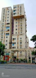 Gallery Cover Image of 1100 Sq.ft 2 BHK Apartment for rent in New Town for 16000