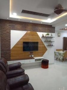 Gallery Cover Image of 1780 Sq.ft 3 BHK Apartment for rent in Kokapet for 29000